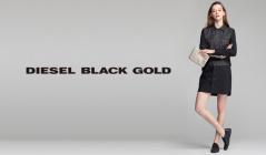 DIESEL BLACK GOLD WOMENのセールをチェック