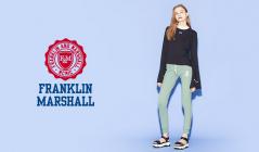 FRANKLIN & MARSHALL WOMEN(フランクリンアンドマーシャル)のセールをチェック