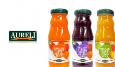 体よろこぶ有機ジュース AURELI(アウレーリ)のセールをチェック