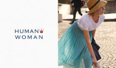 HUMAN WOMAN FINAL SALE(ヒューマンウーマン)のセールをチェック