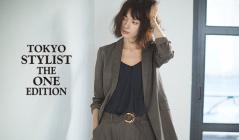 TOKYO STYLIST THE ONE EDITION FINAL SALE(トウキョウスタイリストジワンエディション)のセールをチェック
