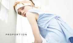 PROPORTION BODY DRESSING FINAL SALE(プロポーションボディドレッシング)のセールをチェック