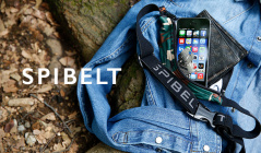 OUTDOOR & TRAVEL GOODS -SPIBELT-のセールをチェック