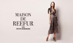 MAISON DE REEFUR(メゾン ド リーファー)のセールをチェック