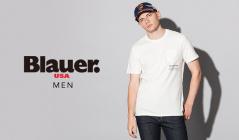 BLAUER. USA MEN(ブラウアー ユーエスエー)のセールをチェック