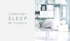 COMFORT SLEEP BY PILOX'Sのセールをチェック