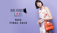MODE FOURRURE BAG FINAL SALE(モードフルーレ)のセールをチェック