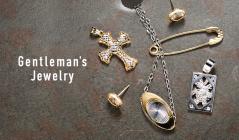 Gentleman's Jewelryのセールをチェック