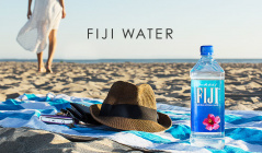 FIJI Waterのセールをチェック