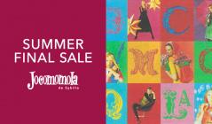 JOCOMOMOLA -SUMMER FINAL SALE-(ホコモモラ デ シビラ)のセールをチェック
