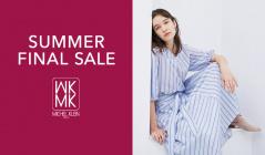 MK MICHEL KLEIN -SUMMER FINAL SALE-(エムケーミッシェルクラン)のセールをチェック