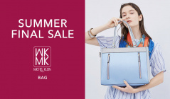 MK MICHEL KLEIN BAG -SUMMER FINAL SALE-のセールをチェック