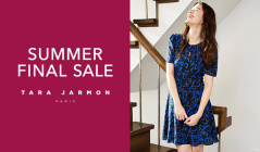 TARA JARMON -SUMMER FINAL SALE-のセールをチェック