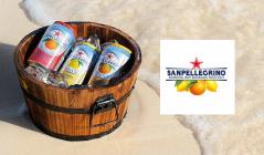 スパークリング フルーツベバレッジ -SANPELLEGRINO-のセールをチェック