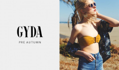 GYDA -PRE AUTUMN-(ジェイダ/フローヴ)のセールをチェック
