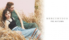MERCURYDUO -PRE AUTUMN-(マーキュリーデュオ)のセールをチェック