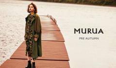 MURUA -PRE AUTUMN-(ムルーア)のセールをチェック