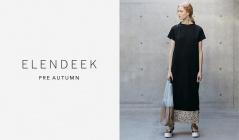 ELENDEEK -PRE AUTUMN-のセールをチェック