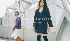 LAGUNAMOON -PRE AUTUMN-(ラグナムーン)のセールをチェック