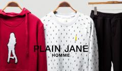 PLAIN JANE HOMME(プレインジェーンオム)のセールをチェック