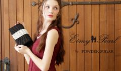 Eimy Pearl by POWDER SUGAR(エイミーパールバイパウダーシュガー)のセールをチェック