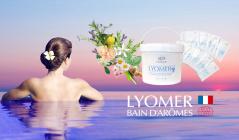 LYOMER-フランスのミネラル豊富な海水の恵みをフリーズドライ-(リヨメール)のセールをチェック
