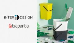 INTERDESIGN/BRABANTIA(ブラバンシア)のセールをチェック