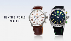 HUNTING WORLD Watches(ハンティングワールド)のセールをチェック