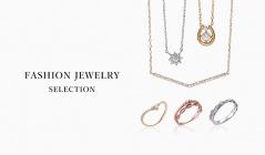 Fashion Jewelry Selectionのセールをチェック