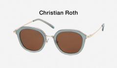 Reasonable Eyewears: Rumi Rumi, KAIBOSH...(クリスチャンロス)のセールをチェック