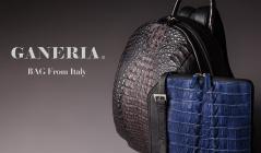 GANERIA : From Italyのセールをチェック