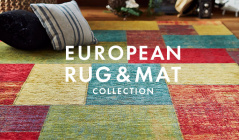 EUROPEAN RUG & MAT COLLECTIONのセールをチェック