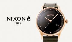 NIXON MEN(ニクソン)のセールをチェック