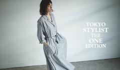 TOKYO STYLIST THE ONE EDITION(トウキョウスタイリストジワンエディション)のセールをチェック