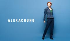 ALEXACHUNG(アレクサチャン)のセールをチェック
