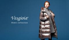 Vesgioia -Down collection-のセールをチェック