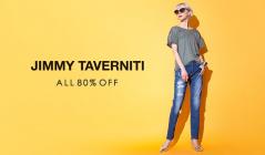 JIMMY TAVERNITI -ALL80%OFF-のセールをチェック