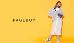 PAGEBOY(ページボーイ)のセールをチェック