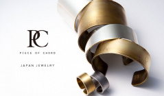 PIECE OF CHORD - JAPAN JEWELRY -(ピースオブコード)のセールをチェック