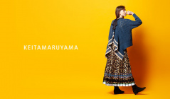 KEITA MARUYAMA(ケイタマルヤマ)のセールをチェック