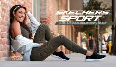SKECHERS -WOMENS-のセールをチェック