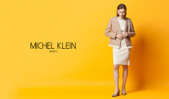 MICHEL KLEIN_GBJ(ミッシェルクラン)のセールをチェック