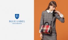 BLUE LABEL CRESTBRIDGE -BAG&ACCESSORY-(ブルーレーベル・クレストブリッジ)のセールをチェック