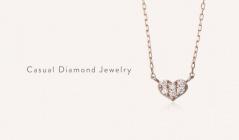 Casual Diamond  Jewelryのセールをチェック