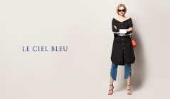 LE CIEL BLEU (ルシェルブルー)のセールをチェック