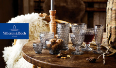 VILLEROY & BOCH~ドイツ×フランスのテーブルウェア(ビレロイボッホ)のセールをチェック