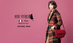 MODE FOURRURE ITALIAN APPAREL&BAG SELECTION(モードフルーレ)のセールをチェック
