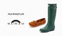 POMPADOUR/SURZO(ポンパドール)のセールをチェック