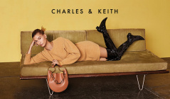 CHARLES&KEITH WOMEN(チャールズアンドキース)のセールをチェック