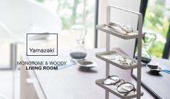 MONOTONE & WOODY -LIVING ROOM-のセールをチェック